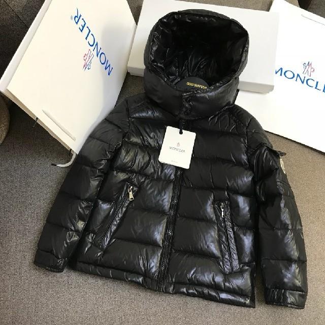 MONCLER(モンクレール)のMONCLER   140 キッズ/ベビー/マタニティのキッズ服 女の子用(90cm~)(ジャケット/上着)の商品写真