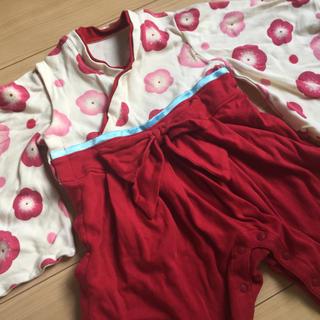 ベルメゾン(ベルメゾン)のベビー袴(和服/着物)