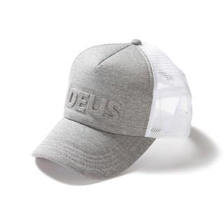 Deus ex Machina - DEUS EX MACHINA / TRUCKER キャップ