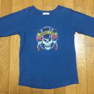 アイロニー(IRONY)のIRONYアイロニー Tシャツ S~M (Tシャツ(長袖/七分))