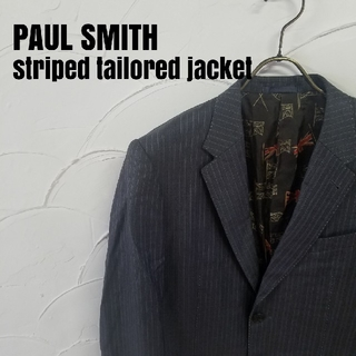 ポールスミス(Paul Smith)のPAUL SMITH LONDON/ポールスミス テーラードジャケット スーツ(テーラードジャケット)
