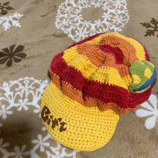 ビッツ(Bit'z)のBit'zのニット帽(帽子)