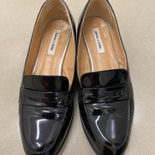 オデットエオディール(Odette e Odile)のオデットエオディーユ ローファー 黒(ローファー/革靴)