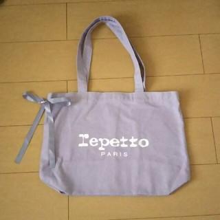 レペット(repetto)のレペット トートバッグ 未使用(トートバッグ)