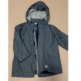 エイチアンドエム(H&M)のH&M 90サイズ モッズコート ジャケット(ジャケット/上着)