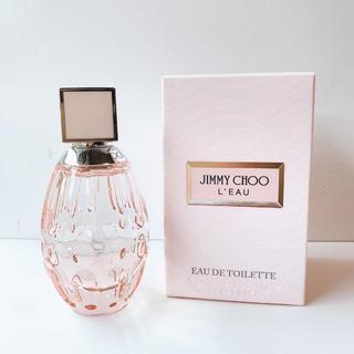 ジミーチュウ(JIMMY CHOO)のジミー チュウ ロー オードトワレ 40ml(香水(女性用))