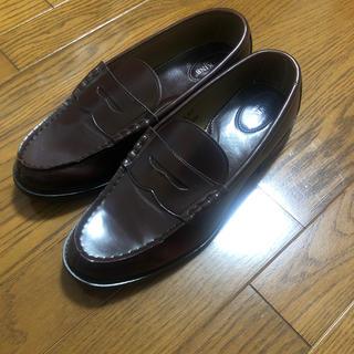 ホーキンス(HAWKINS)のHawkins Primo メンズ 革靴  ローファー(ドレス/ビジネス)