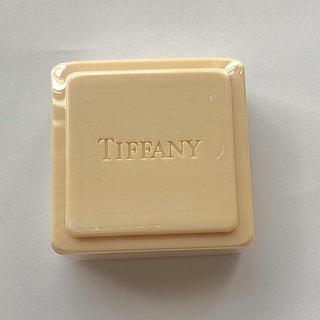 ティファニー(Tiffany & Co.)の日本未発売 新品 未使用 ティファニー パフューム ソープ (ボディソープ / 石鹸)