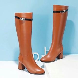 エルメス(Hermes)の HERMES ブーツ  22-25cm(ブーツ)
