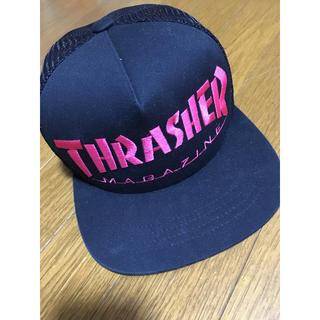 THRASHER - THRASHERキャップ