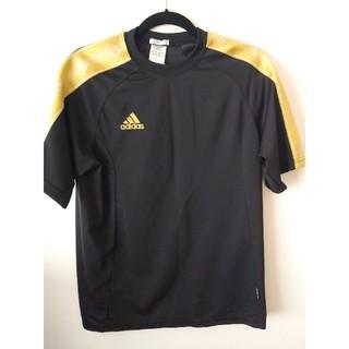 アディダス(adidas)のadidas アディダス Tシャツ (M)(Tシャツ/カットソー(半袖/袖なし))