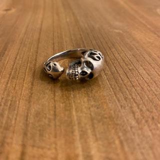 ルグランブルー(LGB)のcalavera  カラベラ スカル リング(リング(指輪))