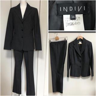 インディヴィ(INDIVI)のインディヴィ  スーツ(スーツ)