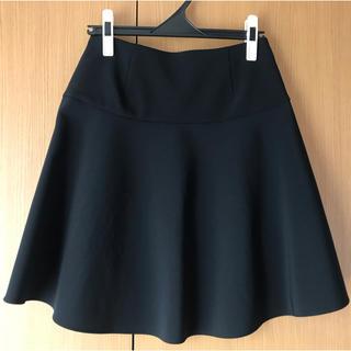ドゥーズィエムクラス(DEUXIEME CLASSE)のドゥーズィエムクラス  スカート(ひざ丈スカート)