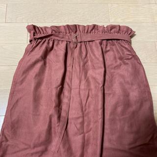 カスタネ(Kastane)のKastane スカート(ひざ丈スカート)