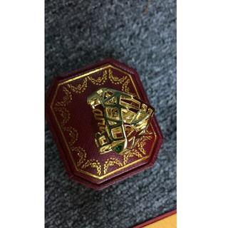 カルティエ(Cartier)のお勧め!人気!!Cartier リング 美品 お洒落(リング(指輪))