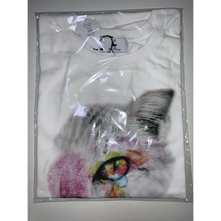 tear R drop Tシャツ(Tシャツ)