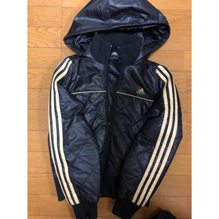 Adidas 冬春用ジャケット