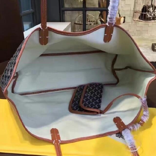 GOYARD(ゴヤール)のGOYARD サンルイ PM トートバッグ 大容量  レディースのバッグ(トートバッグ)の商品写真