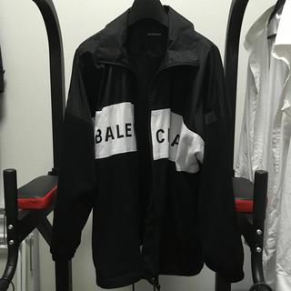 Balenciaga - BALENCIAGAトラックジャケット