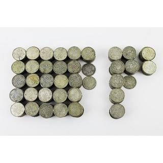 【記念硬貨】稲穂・鳳凰・東京オリンピック100円 額面35.300円(貨幣)