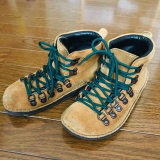 ビルケンシュトック(BIRKENSTOCK)のフットプリンツ  ビルケンシュトック ショート ブーツ(ブーツ)