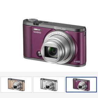 カシオ(CASIO)のCASIO  カシオ デジタルカメラ EXILIM  EX-ZR1700(コンパクトデジタルカメラ)