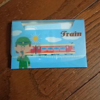 ベルメゾン(ベルメゾン)の電車🚞 ☆ メモ帳セット(ノート/メモ帳/ふせん)
