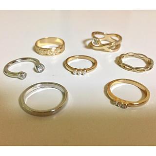 指輪(リング)(リング(指輪))