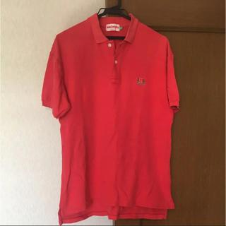 ミキハウス(mikihouse)のミキハウス ポロシャツ メンズ L(ポロシャツ)