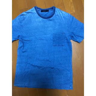 レイジブルー(RAGEBLUE)の半袖Tシャツ インディゴ(Tシャツ/カットソー(半袖/袖なし))