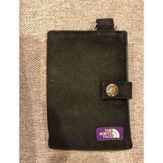 ザノースフェイス(THE NORTH FACE)のノースフェイス パープルレーベル 財布(折り財布)