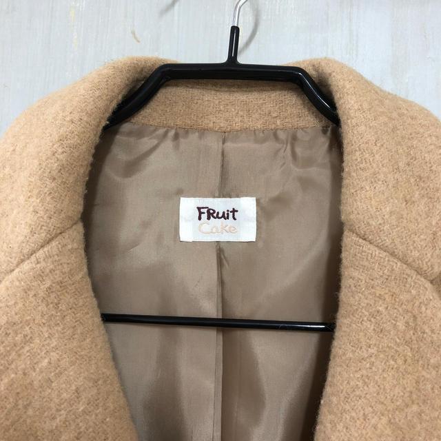 Cher(シェル)のコート レディースのジャケット/アウター(その他)の商品写真