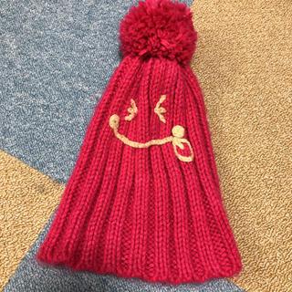 ビームス(BEAMS)のビームス ミニ ニット帽(帽子)