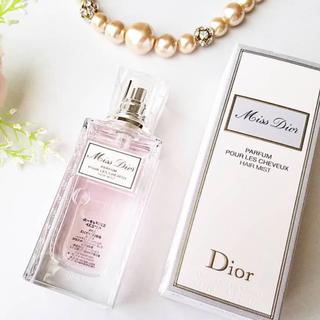 ディオール(Dior)のミスディオール ヘアミスト(ヘアウォーター/ヘアミスト)