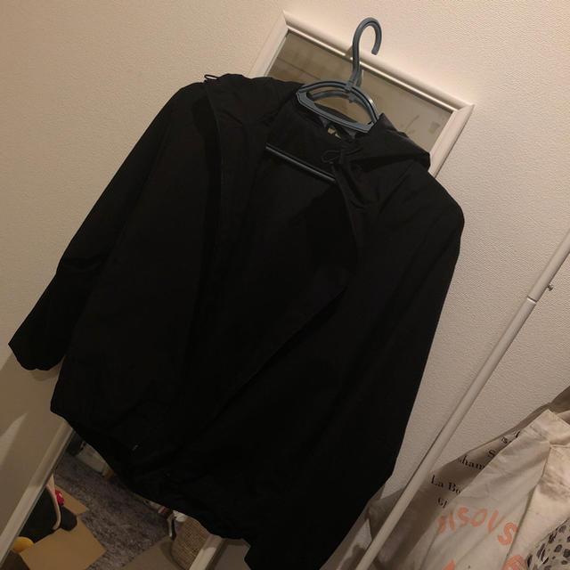 GU(ジーユー)のマウンテンパーカー メンズのジャケット/アウター(マウンテンパーカー)の商品写真
