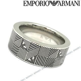 エンポリオアルマーニ(Emporio Armani)のエンポリオアルマーニ リング(リング(指輪))