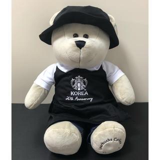 Starbucks Coffee - 海外限定  スターバックス  ベアリスタ  韓国  アニバーサリー限定  ベア