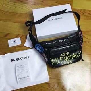 バレンシアガ(Balenciaga)のBalenciaga バレンシアガ ショルダーバッグ 大人気a(ショルダーバッグ)