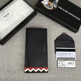 プラダ(PRADA)のPRADA 長財布  財布(その他)