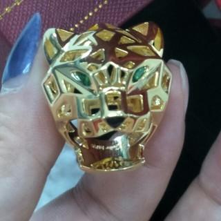 カルティエ(Cartier)のCartier カルティエ リング 指輪 ファション 男女兼用(リング(指輪))