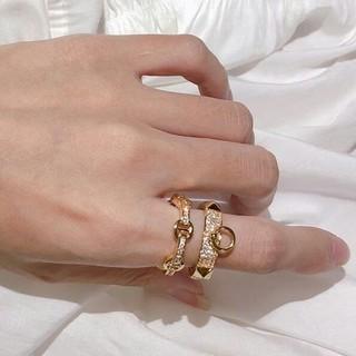 エルメス(Hermes)のHermes エルメス 指輪 リング (リング(指輪))