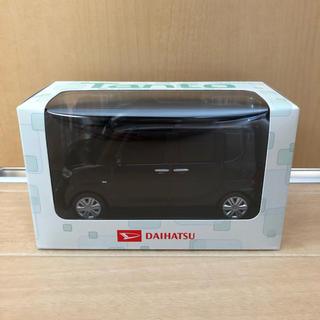 ダイハツ(ダイハツ)のDAIHATSU Tanto ミニカー(模型/プラモデル)