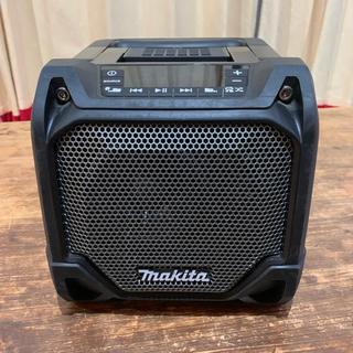 Makita - マキタ Bluetooth スピーカー MR202