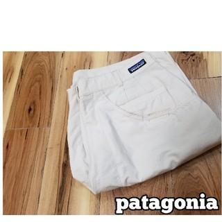 パタゴニア(patagonia)のpatagonia(パタゴニア) ハーフパンツ(ショートパンツ)
