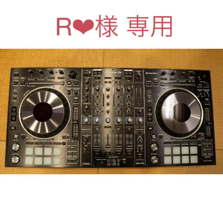 パイオニア(Pioneer)のDDJ-RZ rekordboxライセンス有り(DJコントローラー)