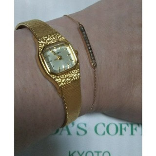 オリエント(ORIENT)のORIENT  オリエント  腕時計   セイコー agete ブレスレット(腕時計)