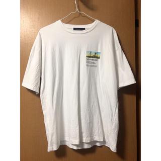 レイジブルー(RAGEBLUE)のRAGEBLUE Tシャツ XL(Tシャツ/カットソー(半袖/袖なし))