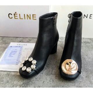 セリーヌ(celine)のCeline セリーヌ ブーツ(ブーツ)