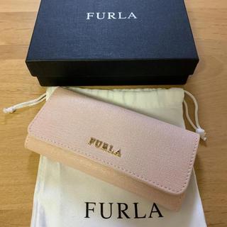 フルラ(Furla)の【新品】FURLA フルラ キーケース(キーケース)